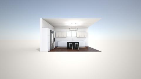 Kitchen - by Samantha1122