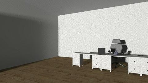 school recaption - Eclectic - Office  - by wajee