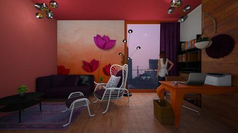 dfs - Office - by Ana01kim