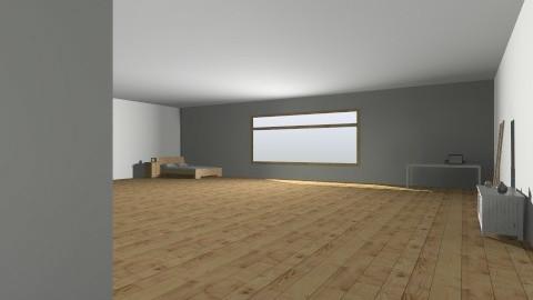 Tas my room - Bedroom - by Holly H