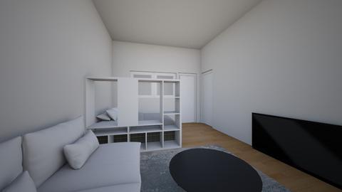 ajla - Bedroom  - by ajla0