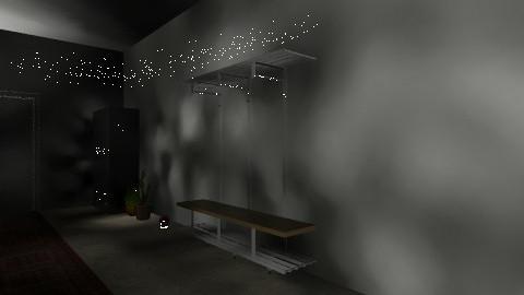 my room - Modern - Living room - by cinzia bellinazzi