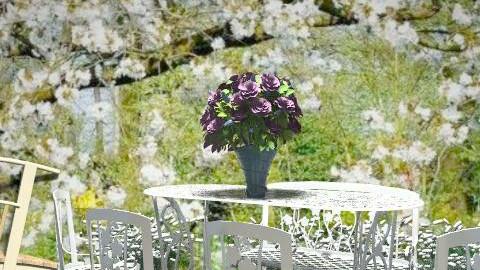 Spring_3 - Classic - Garden  - by milyca8