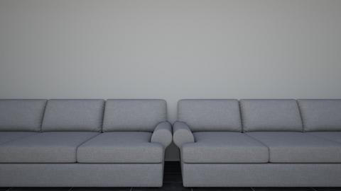 mine - Living room  - by Eli Imhoff