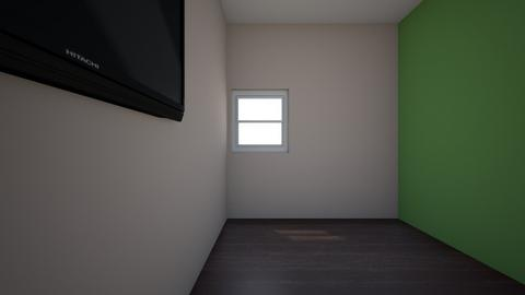 my room - Bedroom  - by RaphaelPabloo