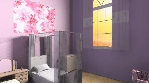 Princess Girly Enough - Modern - Kids room - by i_love_ducks