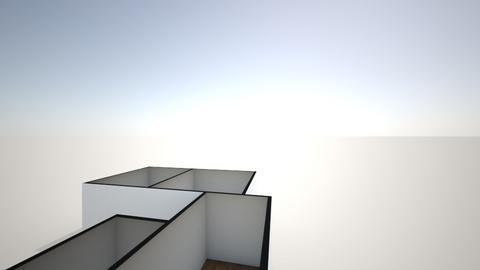 jj - Modern - Living room  - by jihanne