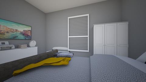 Bedroom - Bedroom  - by Taylor J