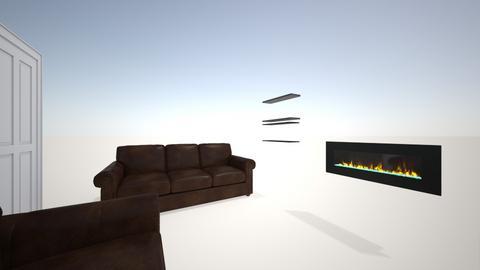 Living room - by anoopsivara
