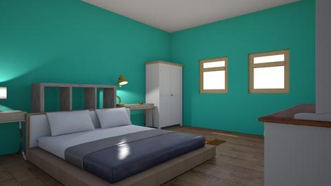 Shea - Modern - Bedroom  - by SheaSvendsen12345678