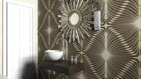 baie_clasica - Classic - Bathroom  - by Roxanap