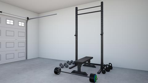 2 Car Garage Template - by rogue_27e538540b335add72017da93e89d