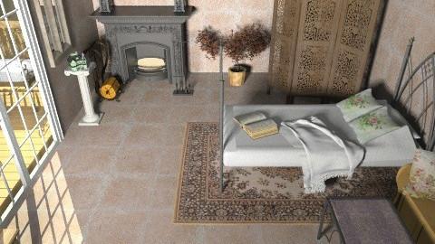 castle  - Glamour - Bedroom  - by deleted_1550519236_sorroweenah