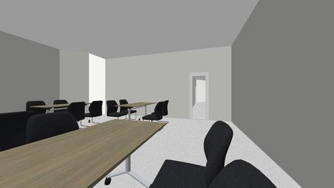2nd Floor  - Office  - by laurencerkane