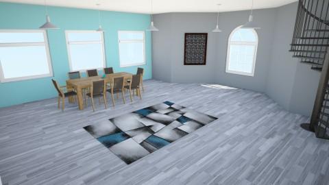 room - Living room - by hannahre