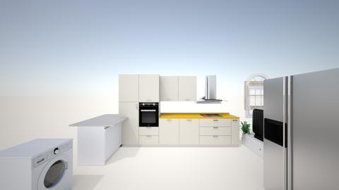 kitchen - Kitchen  - by bougainvillea