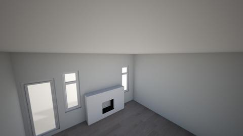 LIVING ROOM design - Living room - by meganabreupickett