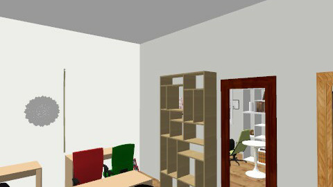 Estate Office - Glamour - Office  - by Muthu kumar
