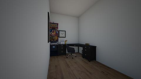 office - Office  - by Joshuacameron124