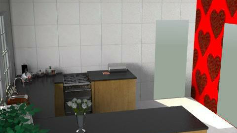 kitchen - Classic - Kitchen  - by jademawson