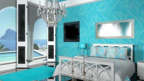 honeymoon - Classic - Bedroom  - by Cejovic Andrijana