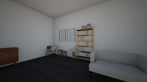 living room - Living room - by s _ i _ j