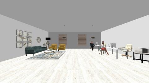 asayl - Office  - by asayl