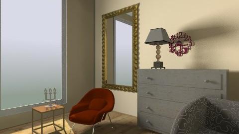 Prueba - Dining room  - by Val77