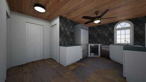 Kitchen - Kitchen  - by Atlantis