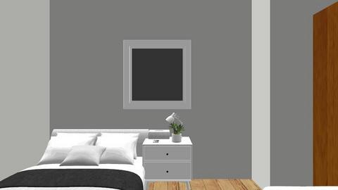 room - by maya inbar