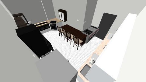 kitchen - Kitchen  - by Ryder13