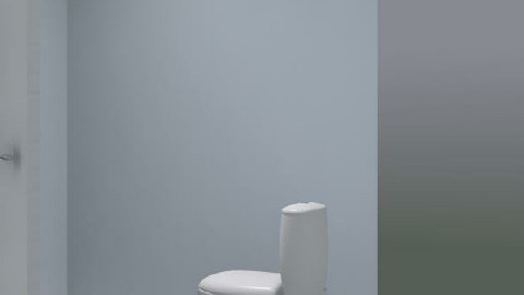 master bedroom toilet - Eclectic - Bathroom  - by aminke