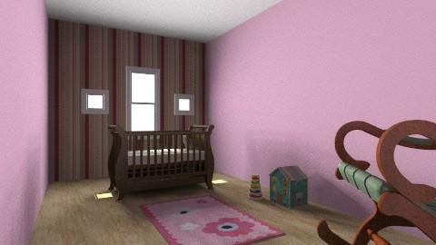 Nursery - Minimal - by TheM539