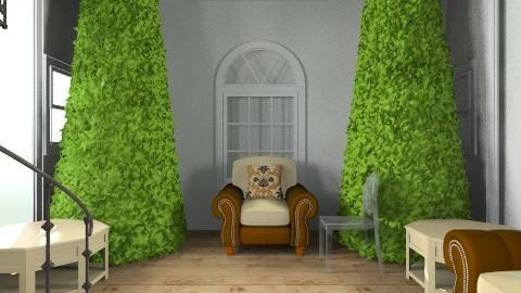 my future garden living - Classic - Garden  - by Abdullah Nauman