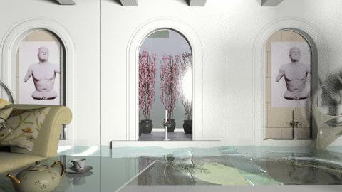 ThePool - Classic - Garden  - by decorj