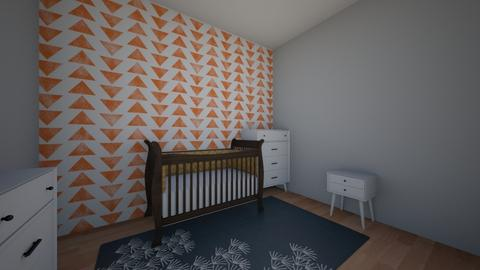 nursery 1DONE 7_10_20 - Kids room - by SunshineAllie