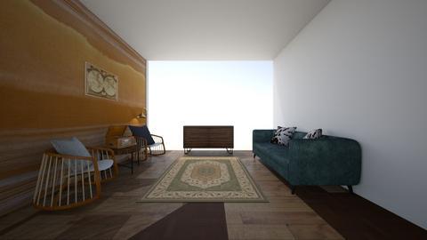 boho bedroom - Bedroom  - by chloe margraves