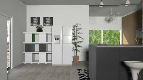 Kitchen 080 - Classic - Kitchen  - by Bandara Beliketimulla