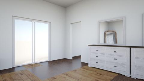 Parents Room - Bedroom  - by 293253