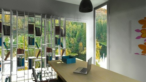 bamoo home 12 - Modern - Garden  - by ARMIDA 1