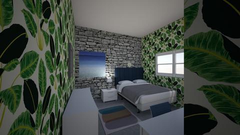 Leyton Schwartz Room - Bedroom  - by SuperCoolPogBoy