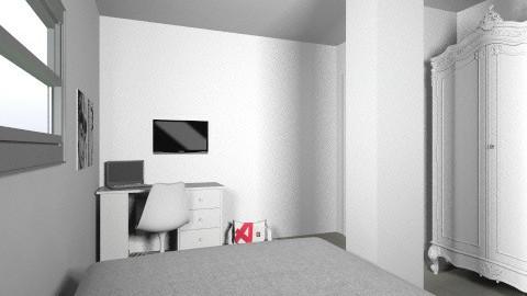 nicol5800 - Retro - Kids room  - by nicyam