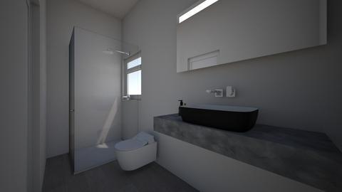 Alicia - Modern - Bedroom  - by Alicia S
