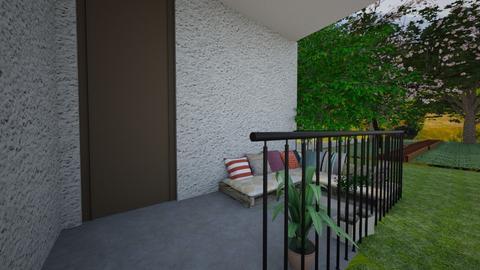 kaxa1 - Modern - Living room  - by lamzoi