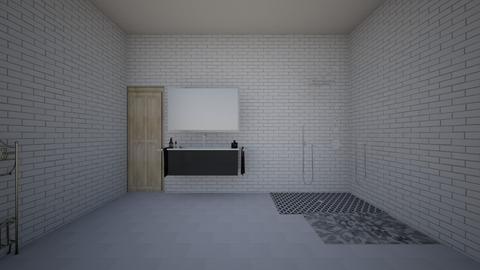 natasja - Bathroom  - by 138024