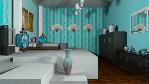 Water Mix - Eclectic - by decordiva1