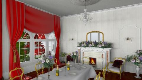 Small wedding venue - Classic - by brianclough