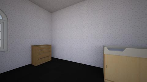 keira - Kids room  - by keiraeverett