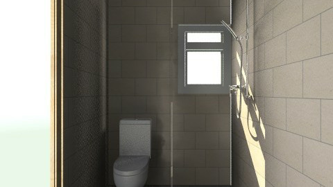 new line - Classic - Bathroom  - by rhgarciainfo