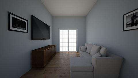 Den idea - Classic - Living room  - by Sunflowergal